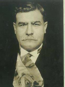 Carias 1933